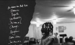 J Cole '4 Your Eyez Only' tracklist