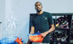 Nike KD 9 Fire & Ice Thumb