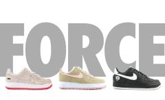 Nike Air Force 1 Lead