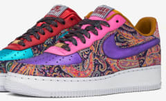 "Nike ""Craig Sager"" Air Force 1"