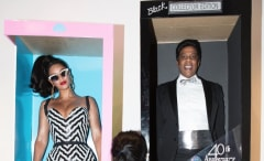 Beyoncé and Jay Z are Barbie and Ken