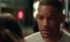 Will Smith returns to drama for 'Collateral Beauty'