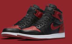 Air Jordan 1 Banned Main 555088-001