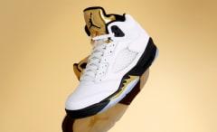 Air Jordan V