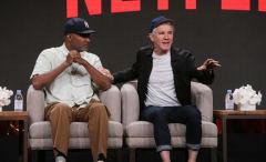 Baz Luhrmann The Get Down Netflix