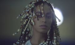 Solange 'Don't Touch My Hair' Music Video