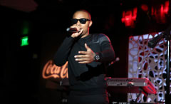 Bow Wow live 2015.
