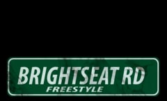"""Wale's """"Brightseat Road"""" freestyle cover."""