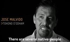 AJ Columbus Day video