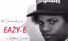 """Eazy-E """"Ruthless Scandal"""" Doc Kickstarter"""