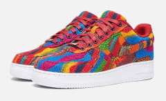 Coogi Nike Air Force 1