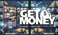 'Get Money' graphic