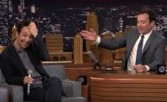 Lin-Manuel Miranda freestyles on 'Tonight Show'