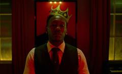 Mahershala Ali as Cottonmouth on 'Luke Cage'