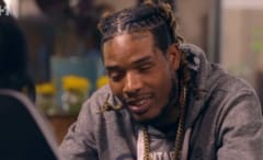 Fetty Wap in the trailer for Season 3 of 'Love and Hip-Hop: Hollywood'