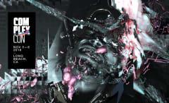Danny Brown ComplexCon