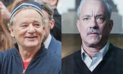 Tom Hanks, Bill Murray