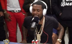 This is a screenshot of Meek Mill.