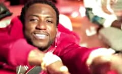 "Gucci Mane ""Aggressive"" Music Video"