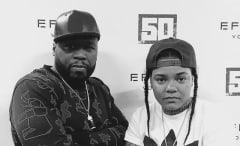50 Cent Young MA