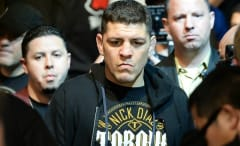 Nick Diaz Reportedly Involved in Huge Brawl at Las Vegas Nightclub