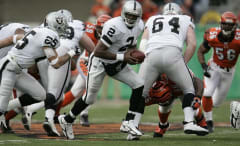 Aaron Brooks v. Bengals 2006