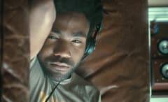 Promo Post FX Atlanta Trailer