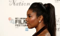Gabrielle Union says she supports 'Birth of a Nation' boycotts.