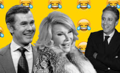 The Most Beloved Late Night Talk Show Hosts in History
