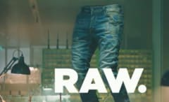 g-star what is raw