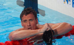 Judge Denies Ryan Lochte Robbery Case
