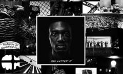 Damian Lillard's 'The Letter O.'