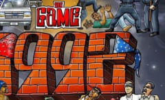 The Game '1992' album cover