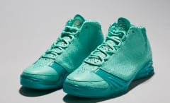 Sole Fly x Air Jordan XX3 23 Marlins Main