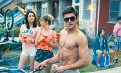 Zac Efron is having a hard time finding a date on Tinder