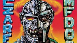 Mf Doom   Complex