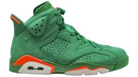 b4ca85a0b08 Air Jordan 6 VI Gatorade Green AJ5986-335 Release Date