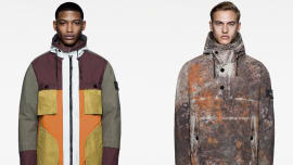 4fdf9b77 Stone Island Set Pace and Cover All Bases for a Heavy-Hitting AW19