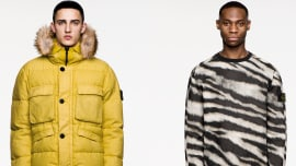 23bd970a Stone Island Showcases Their AW18 Icons Ahead of the New Season