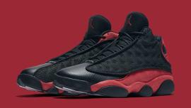 huge discount 628bd 212d3 Air Jordan 13 | Complex