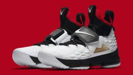 premium selection 66d82 90680 Nike LeBron 15 | Complex