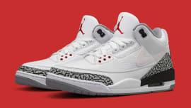 Air Jordan 3   Complex