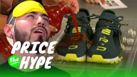 price-the-hype-show