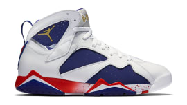0b7e2642cd81 Air Jordan 7 Retro Tinker Alternate Olympic