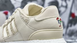05d4c796db3b1 Pusha T Made Adidas Boost Sneakers for His Friends and Family. By Brandon  Richard. Aug 2
