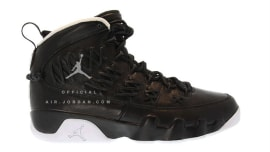 competitive price c7937 50aa6 Air Jordan 9 Baseball Glove Release Date AH6233-903. Sole Collector