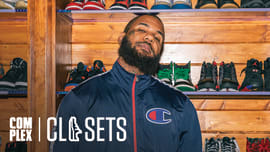 5e2c855ec23f42 The Game Shows Off His Bulletproof Sneaker Collection On Complex Closets
