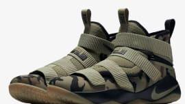 8ee3ecc563f Nike LeBron Soldier 11