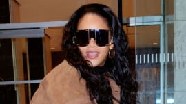 d4cef9e0bb7 Rihanna Is Reportedly Launching Her Own Luxury Fashion House Under LVMH. By  Sarah Jasmine Montgomery