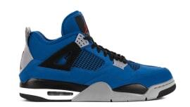 best service 4f0c9 72457 Encore Air Jordan 4 Eminem. Sole Collector